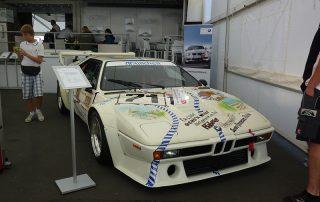 BMW M1 Club