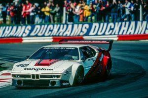 40 Hans-Joachim Stuck, Brands Hatch,