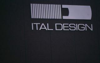 Produktion bei ITAL DESIGN