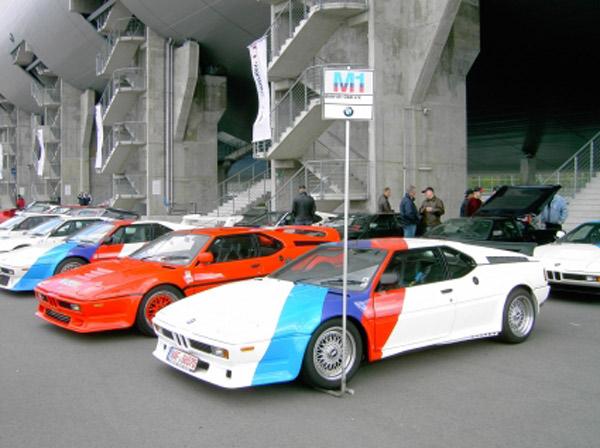 Jim Clark Revival 2006 auf dem Hockenheimring