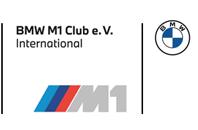BMW M1 Club e. V. Logo