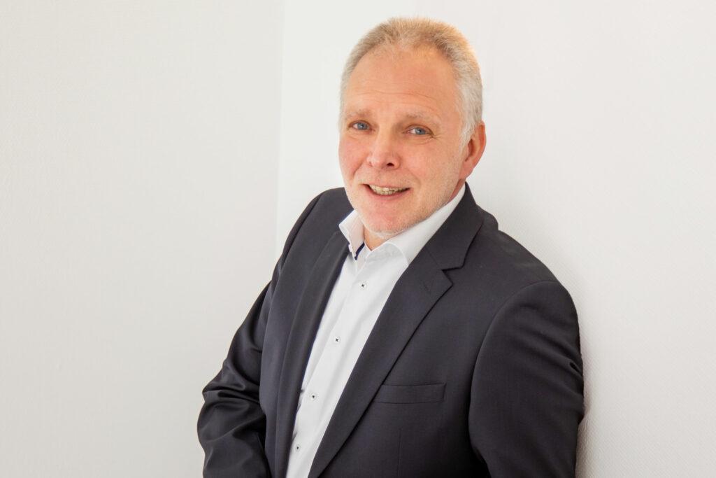 Dirk Friedrich - Präsident des BMW M1 Club International e. V.
